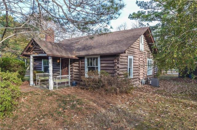 601 Capitol Landing Rd, Williamsburg, VA 23185 (#10230883) :: Momentum Real Estate