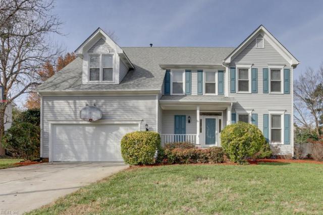 832 Doe Run Dr, Chesapeake, VA 23322 (#10230940) :: Momentum Real Estate