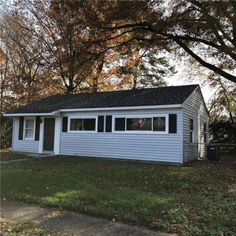 2419 Youngman Rd, Chesapeake, VA 23323 (#10230960) :: Abbitt Realty Co.