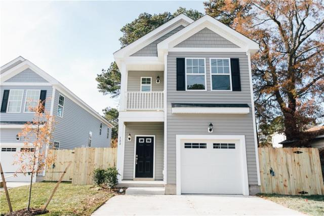 133 S Thalia Rd, Virginia Beach, VA 23455 (MLS #10230965) :: AtCoastal Realty