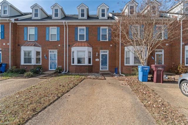 1195 Killington Arch, Chesapeake, VA 23320 (#10230972) :: Abbitt Realty Co.
