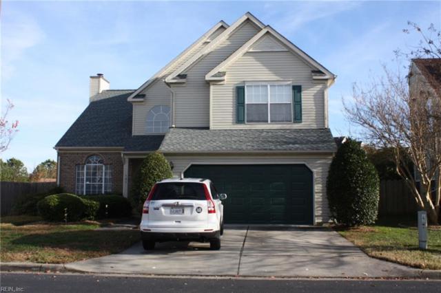 503 Cedar Common Dr, Chesapeake, VA 23322 (#10230983) :: Atkinson Realty