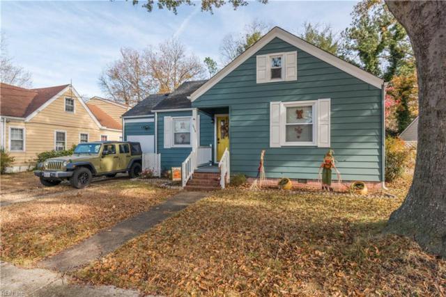3716 Lenoir Cir, Norfolk, VA 23513 (#10231028) :: Coastal Virginia Real Estate