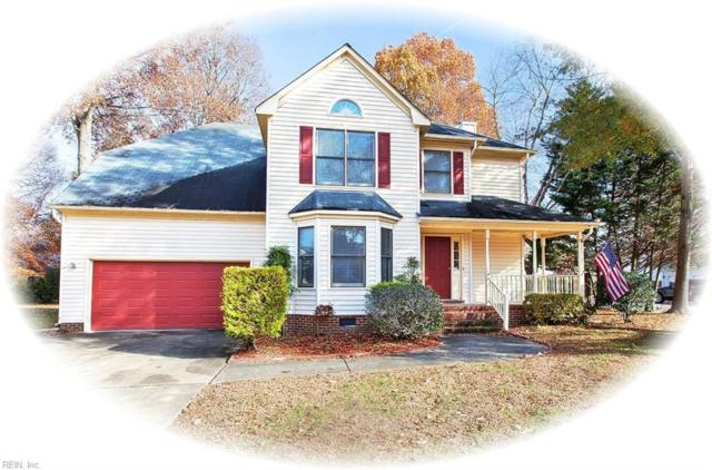 2 Raintree Dr, Hampton, VA 23666 (#10231055) :: Chad Ingram Edge Realty
