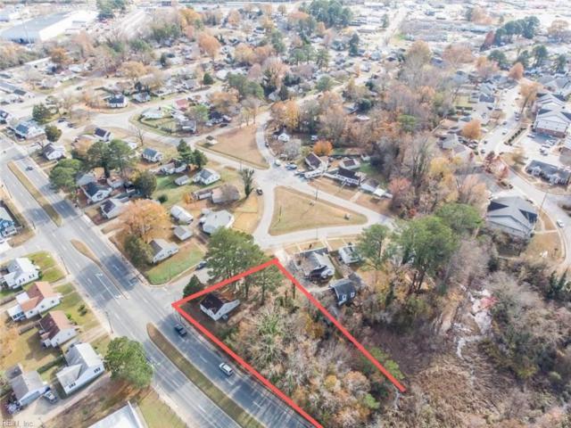 4601 Portsmouth Blvd, Portsmouth, VA 23701 (#10231066) :: Austin James Real Estate