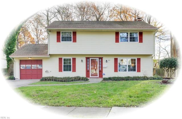 763 Chatsworth Dr, Newport News, VA 23601 (#10231078) :: Abbitt Realty Co.