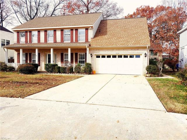 5229 Foxon Rd, Virginia Beach, VA 23464 (#10231117) :: Abbitt Realty Co.