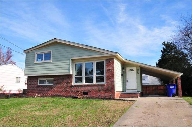 2704 Alder Rd, Norfolk, VA 23513 (#10231118) :: Abbitt Realty Co.
