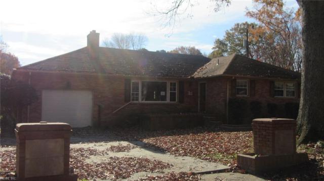 30 Ivy Farms Rd, Newport News, VA 23601 (MLS #10231121) :: Chantel Ray Real Estate