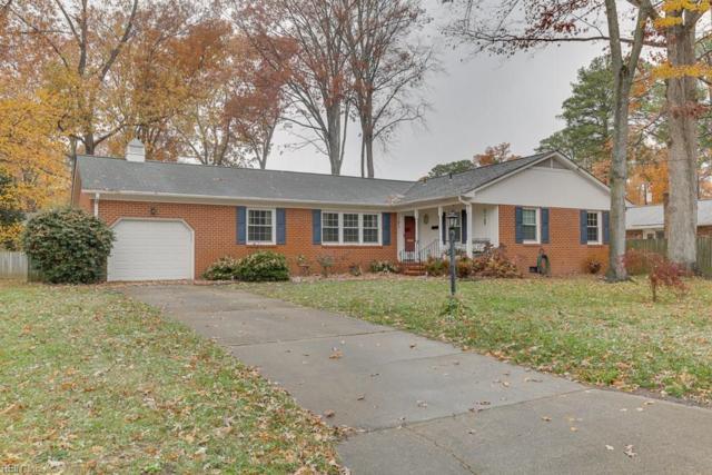 121 Kohler Cres, Newport News, VA 23606 (#10231126) :: Abbitt Realty Co.