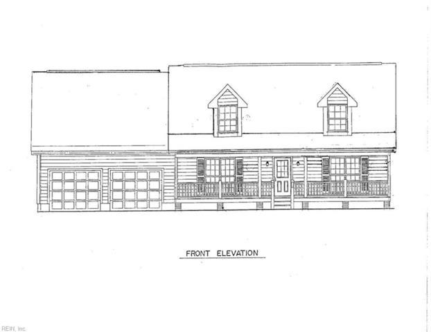 4.60ac Funny Farm Rd, Gloucester County, VA 23072 (#10231129) :: Abbitt Realty Co.