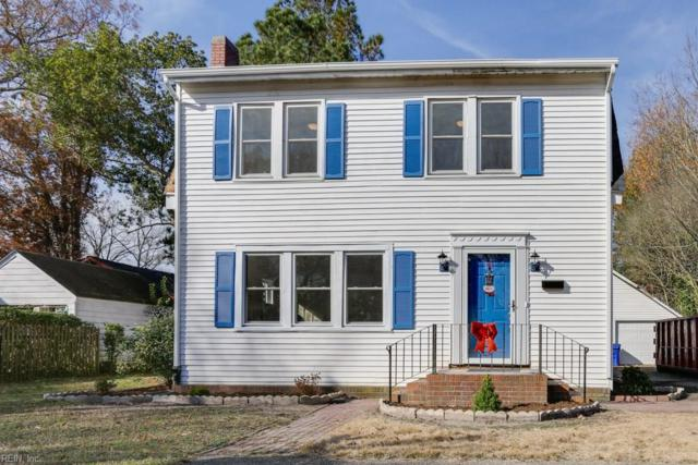 91 Farragut St, Portsmouth, VA 23702 (#10231147) :: Coastal Virginia Real Estate