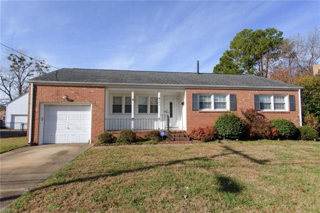 453 Whealton Rd, Hampton, VA 23666 (#10231155) :: Abbitt Realty Co.