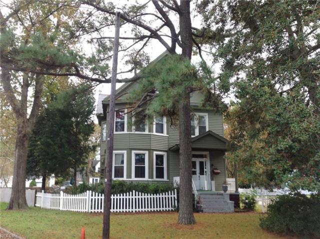 604 D St, Chesapeake, VA 23324 (#10231170) :: Berkshire Hathaway HomeServices Towne Realty