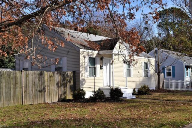 8824 Old Ocean View Rd, Norfolk, VA 23503 (#10231185) :: Austin James Real Estate