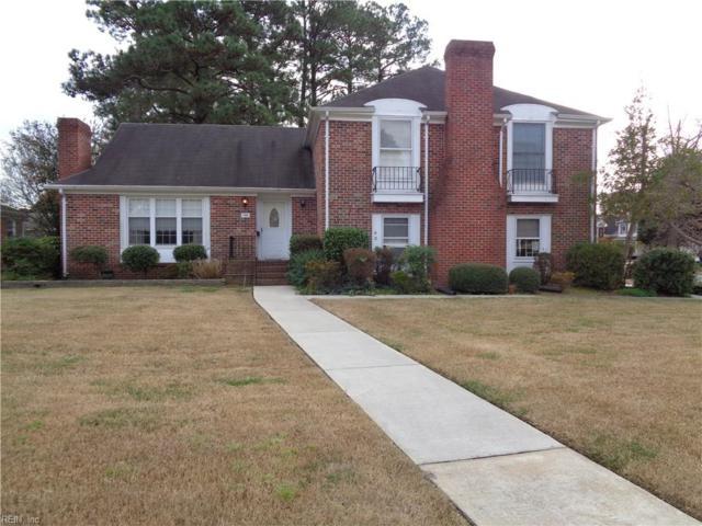 2 Collinwood Cir, Hampton, VA 23666 (#10231218) :: Abbitt Realty Co.