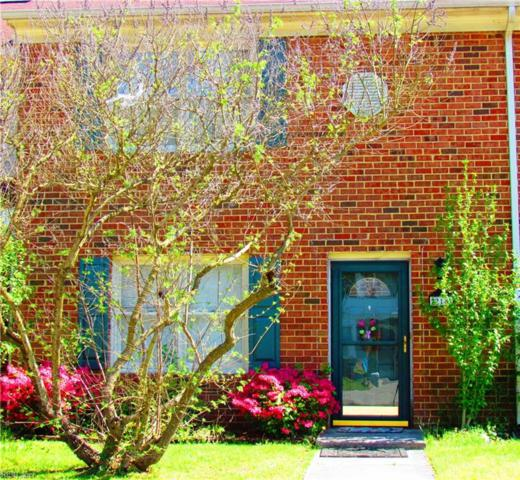 218 Choisy Cres, York County, VA 23692 (#10231271) :: Abbitt Realty Co.