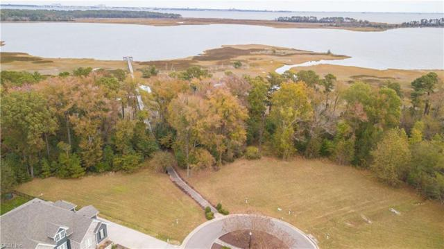 L293 Ships Lndg, Isle of Wight County, VA 23314 (#10231277) :: Vasquez Real Estate Group