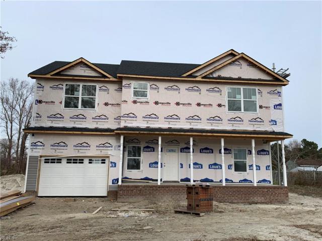 1236 Beaver Dam Rd, Chesapeake, VA 23322 (#10231281) :: Momentum Real Estate