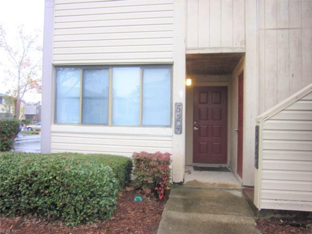 524 Glen Regis Way, Virginia Beach, VA 23452 (#10231293) :: Momentum Real Estate