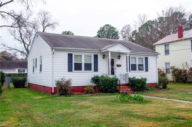 4015 South St, Portsmouth, VA 23707 (#10231315) :: Berkshire Hathaway HomeServices Towne Realty