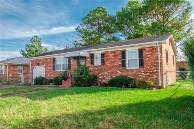 679 Lincoln St, Portsmouth, VA 23704 (#10231322) :: Berkshire Hathaway HomeServices Towne Realty