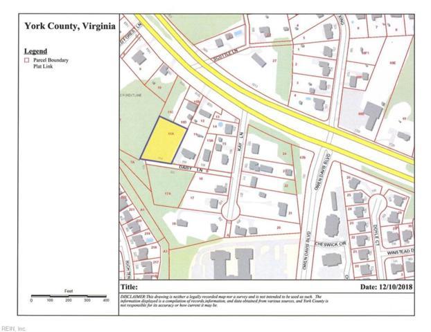 114 Daisy Ln, York County, VA 23693 (#10231348) :: Abbitt Realty Co.