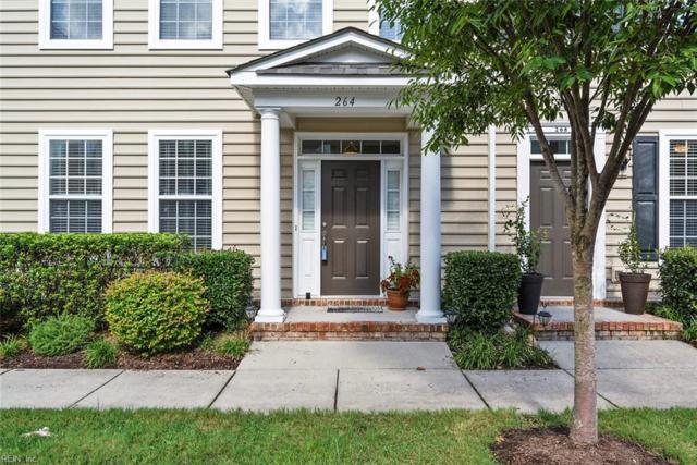 264 Feldspar St 100A, Virginia Beach, VA 23462 (#10231356) :: Berkshire Hathaway HomeServices Towne Realty