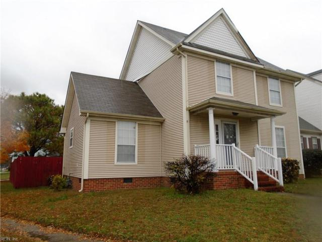 2900 Middle Towne Cres, Norfolk, VA 23504 (#10231363) :: Abbitt Realty Co.