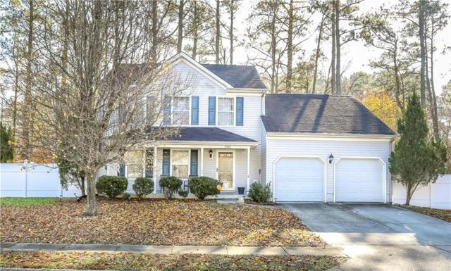 3941 Spring Meadow Cres, Chesapeake, VA 23321 (MLS #10231376) :: AtCoastal Realty