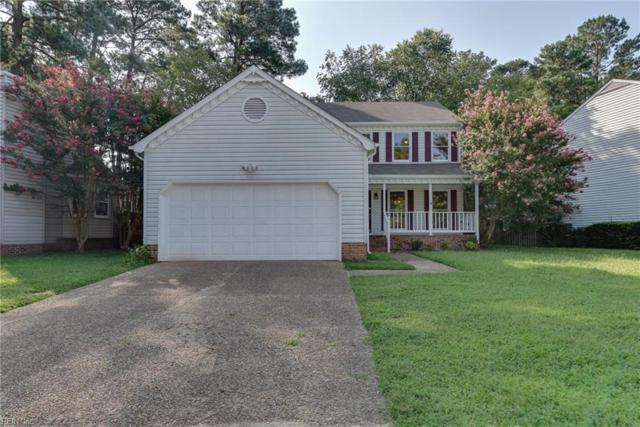 1253 Springwell Pl, Newport News, VA 23608 (#10231436) :: Abbitt Realty Co.