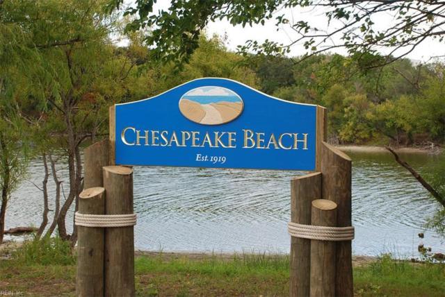 2529 Bridgeside Pl, Virginia Beach, VA 23455 (MLS #10231451) :: AtCoastal Realty