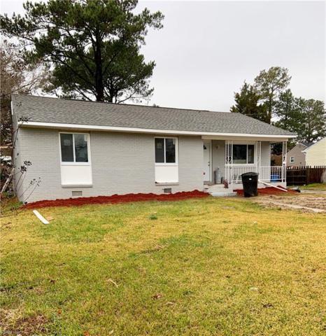 247 E Chickasaw Rd, Virginia Beach, VA 23462 (#10231465) :: Vasquez Real Estate Group