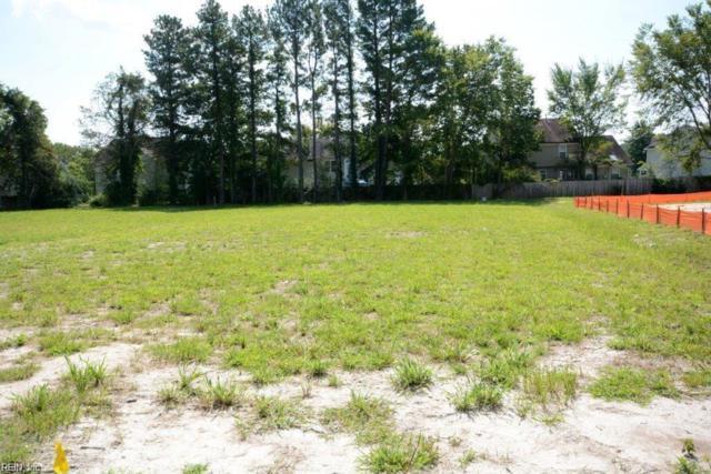 4265 Elbow Rd, Virginia Beach, VA 23456 (MLS #10231490) :: Chantel Ray Real Estate