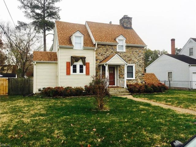 34 Randolph Rd, Newport News, VA 23601 (#10231492) :: Abbitt Realty Co.