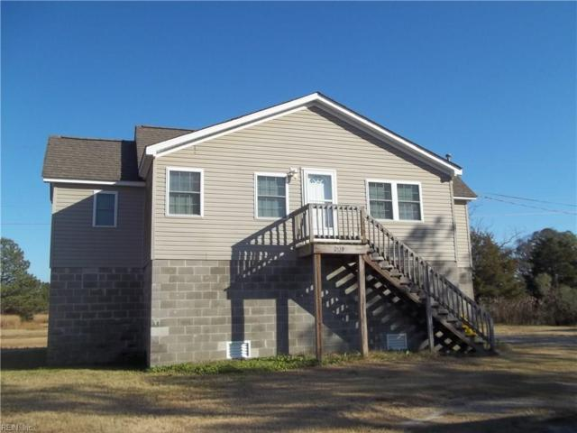 2539 Horse Point Rd, Gloucester County, VA 23072 (#10231499) :: Momentum Real Estate