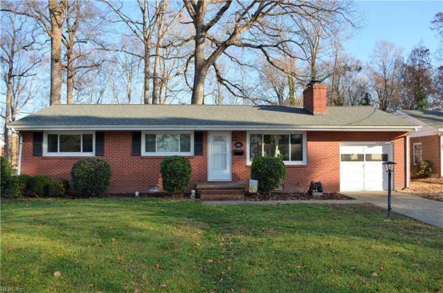 444 Eastwood Dr, Newport News, VA 23602 (#10231505) :: Abbitt Realty Co.