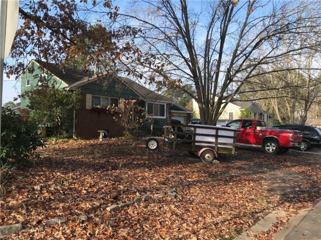 251 Appian Ave, Virginia Beach, VA 23452 (#10231507) :: Momentum Real Estate