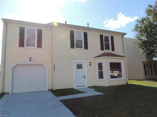1425 Eddystone Dr, Virginia Beach, VA 23464 (#10231519) :: Abbitt Realty Co.