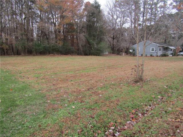 300 Firby Rd, York County, VA 23693 (#10231520) :: Abbitt Realty Co.