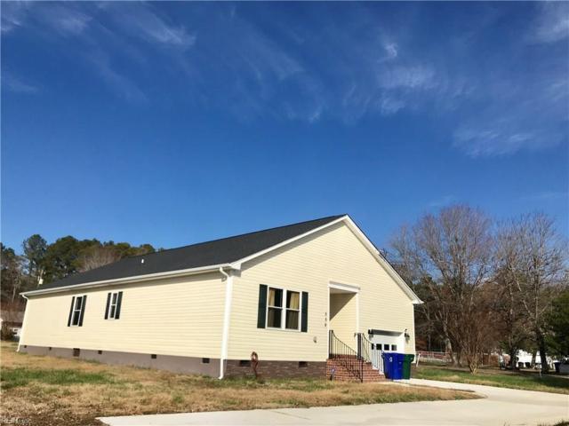 559 Richneck Rd, Newport News, VA 23608 (#10231522) :: Abbitt Realty Co.
