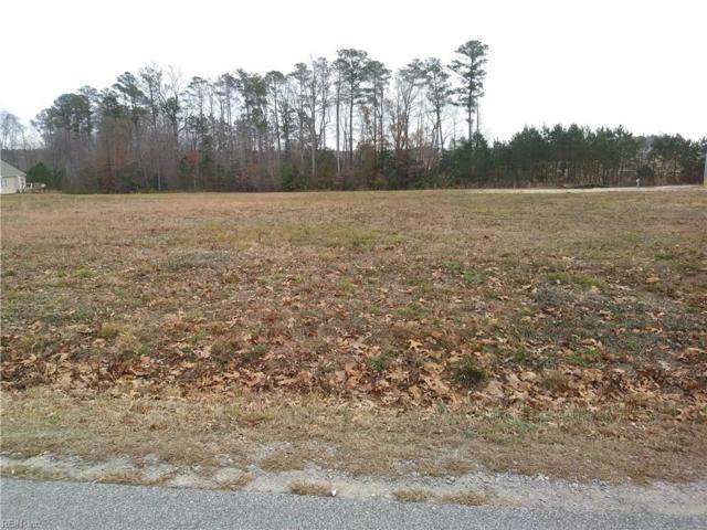 Lot 16 Harris Rd, Southampton County, VA 23851 (MLS #10231528) :: AtCoastal Realty