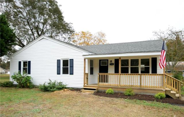 7246 Yellow Hammer Rd, Isle of Wight County, VA 23898 (#10231531) :: Austin James Real Estate