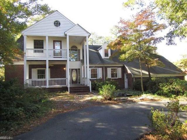 502 Piney Point Rd, York County, VA 23692 (#10231533) :: Abbitt Realty Co.