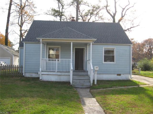 417 E Westmont Ave, Norfolk, VA 23503 (#10231535) :: Atkinson Realty