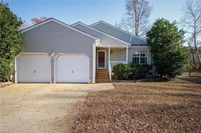 95 Semple Farm Rd, Hampton, VA 23666 (#10231550) :: Abbitt Realty Co.