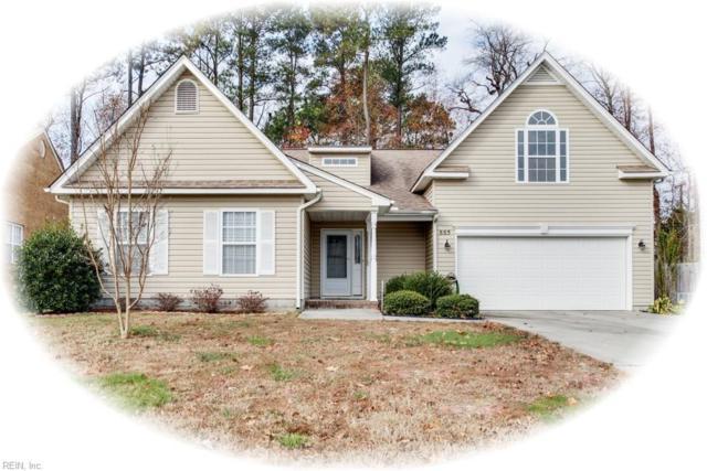 885 Charlotte Dr, Newport News, VA 23601 (#10231568) :: Berkshire Hathaway HomeServices Towne Realty