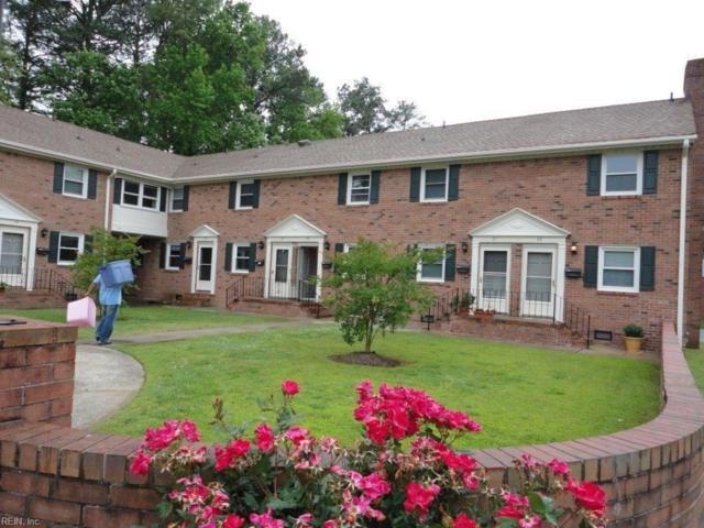 1245 Laskin Rd #5, Virginia Beach, VA 23451 (#10231569) :: Berkshire Hathaway HomeServices Towne Realty