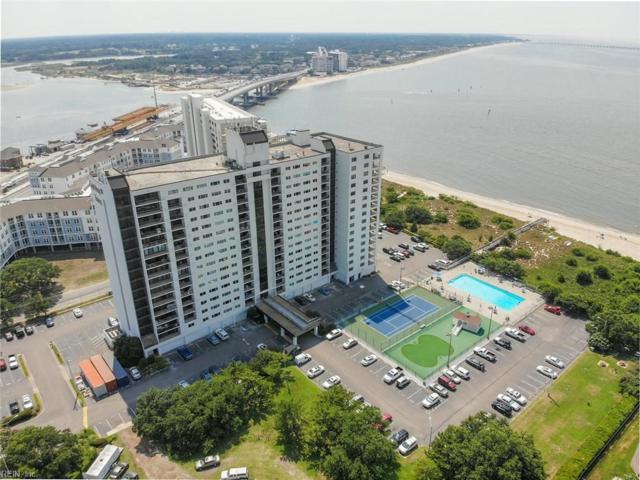 3288 Page Ave #1010, Virginia Beach, VA 23451 (#10231575) :: Momentum Real Estate