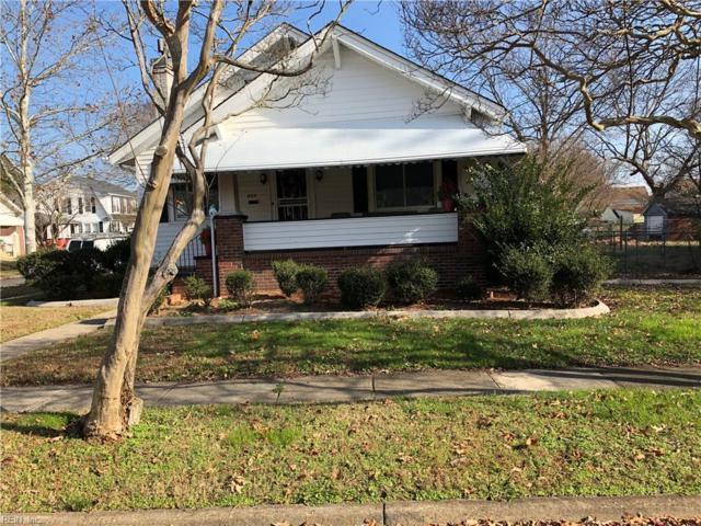 900 Oakwood St, Norfolk, VA 23523 (#10231584) :: Berkshire Hathaway HomeServices Towne Realty
